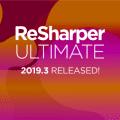 JetBrains ReSharper Ultimate v2019.3.3 + Patcher