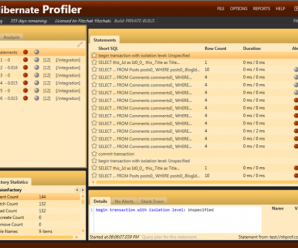 NHibernate Profiler v5.0 Build 5042 + License
