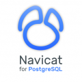 PremiumSoft Navicat for PostgreSQL v15.0.8  x86 & x64 + Patcher