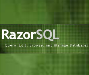 Richardson Software RazorSQL v9.1.1 for Win & Linux & MacOS + keygen