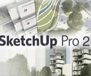 SketchUp Pro 2020 v20.0.363 Multilingual + Crack