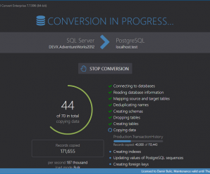 Spectral Core Full Convert Enterprise v20.01.1581 + License Key