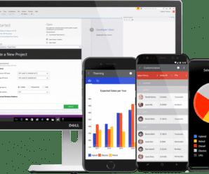 Telerik UI for Xamarin 2020 R1 v2020.1.114.1 Retail