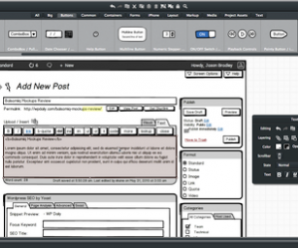 Balsamiq Wireframes for Desktop v4.0.38 + Crack