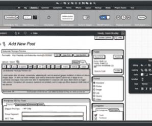 Balsamiq Wireframes for Desktop v4.0.38 + Crack