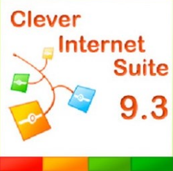 Clever Internet .Net Suite v9.5 + Crack
