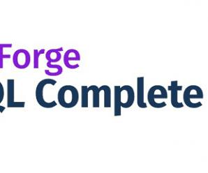 Devart dbForge SQL Complete for SQL Server 4.7.226 + Patch