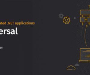 Devart dotConnect Universal Professional v3.80.2163 + Patcher