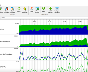 EJ Technologies JProfiler v11.1.2 Build 11147 + Keygen