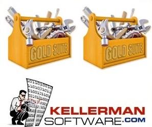 Kellerman Software Gold Suite v32.0 + License Key