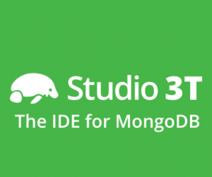 Studio 3T for MongoDB v2019.3.0 x64 + Crack