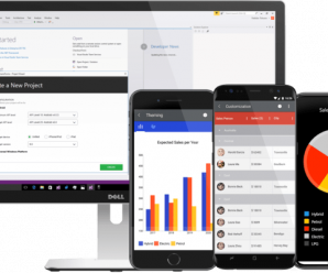 Telerik UI for Xamarin 2020 R1 SP1 v2020.1.218.1 Retail