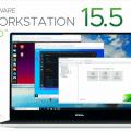 VMware Workstation Pro 15.5.2 Build 15785246 + Keygen