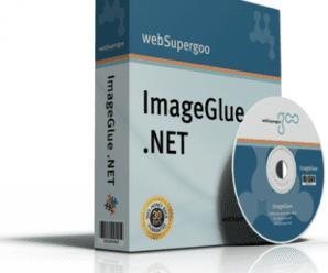 WebSupergoo ImageGlue DotNET v7.5.0.4 (x86 & x64) + License Key