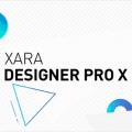 Xara Designer Pro X v17.0.0.58732 + Crack