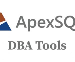 ApexSQL DBA tools + Crack