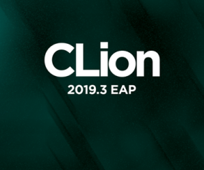 JetBrains CLion 2019.3.5 Build 193.6911.21 Win & MacOS & Linux + Crack