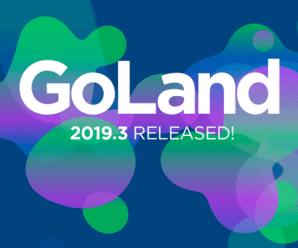 JetBrains GoLand 2019.3.3 build 193.6494.61 Win & MacOS & Linux + Crack