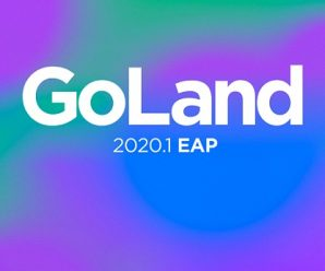 JetBrains GoLand 2020.1 build 201.6668.125 Win & MacOS & Linux + Crack