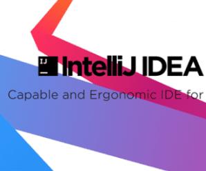 JetBrains IntelliJ IDEA 2020.1 build 201.6668.121 Win & MacOS & Linux + Crack