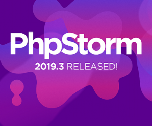 JetBrains PhpStorm 2019.3.4 build 193.6911.26  Win & MacOS & Linux + Crack