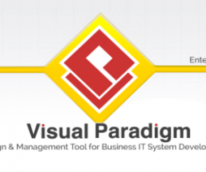Visual Paradigm Enterprise 16.0 Build 20190861 Portable