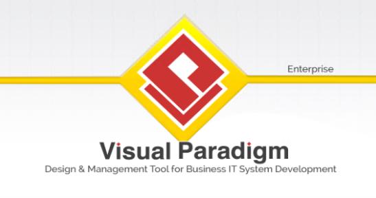 Visual Paradigm Enterprise 16.0 Build 20190861