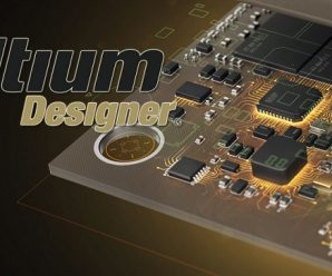 Altium Designer v20.0.13 Build 296 + Crack