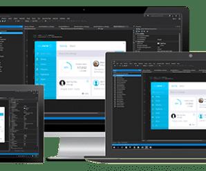 Bunifu UI WinForms v1.11.5.21 + Dataviz Advanced v1.1.1.5 + Activator