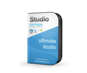 Component Pro Ultimate Studio Suite 2020.Q1 v7.2.234 + Crack