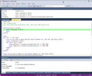 JP Software CMDebug v26.01.39 Multilingual + Crack