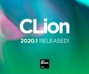 JetBrains CLion 2020.1 Build 201.6668.126 Win & MacOS & Linux + Crack