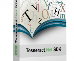 Patagames Tesseract .NET SDK v1.15.342 + License Key