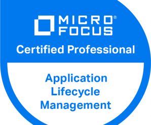 Micro Focus Application lifecycle management (ALM) v15.01 + Patcher