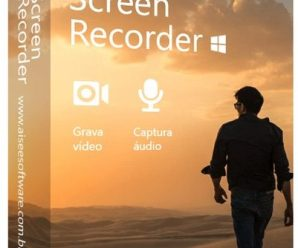 Aiseesoft Screen Recorder 2.2.20 (x64 & x86) Multilingual + Crack
