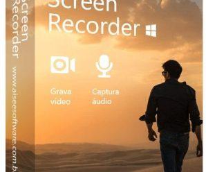 Aiseesoft Screen Recorder 2.2.16 Multilingual (x64) + Crack