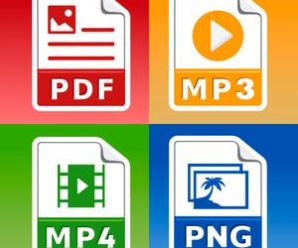 All Files Converter – PDF, DOC, JPG, GIF, MP3, AVI v37 PRO (Apk)