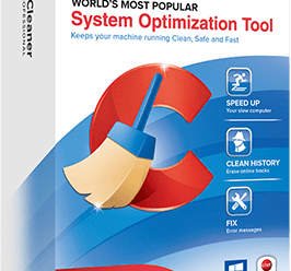 CCleaner Professional / Business / Technician / Slim v5.75.8238 Multilingual + Keymaker