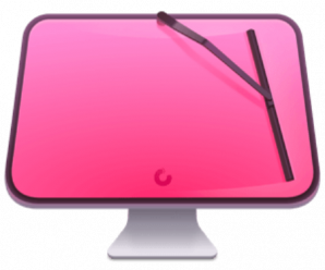 CleanMyMac X 4.6.9 macOS (Activated)