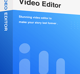 EaseUS Video Editor 1.6.0.35 Multilingual + Crack