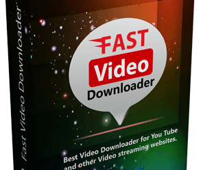 Fast Video Downloader 3.1.0.73 Multilingual Pre-Activated