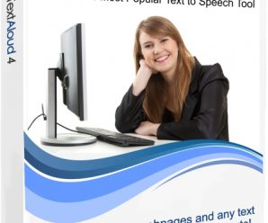 NextUp TextAloud 4.0.52 – Text To Speech Software