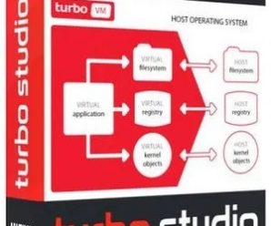 Turbo Studio 20.7.1362 + Crack