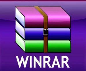 WinRAR 5.91 RePack + Portable