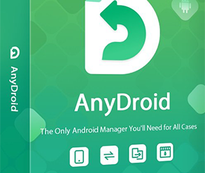 AnyDroid 7.4.0.20200922 (x86 & x64) Multilingual + Pre-Activated