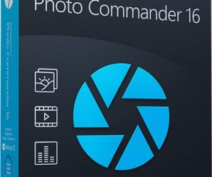 Ashampoo Photo Commander 16.2.0 Multilingual + Patch