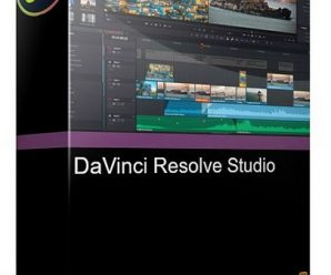 Blackmagic Design DaVinci Resolve Studio 16.2.6.5 (x64) + Crack