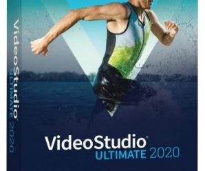 Corel VideoStudio Ultimate 2020 v23.3.0.646 Multilingual + Activation