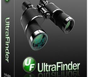 IDM UltraFinder 20.10.0.30 (x86 & x64) + Patch