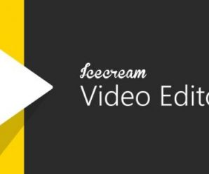 Icecream Video Editor Pro 2.21 (x86 & x64) (RePack) Portable + Pre-Activated